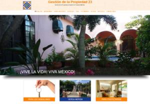 BIENVENIDO A LOS SITIOS WEB DE MÉRIDA!